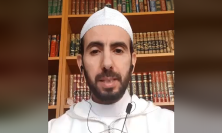 Ramadan Day 10 – Sheikh Ahmed Qur'an Recitation