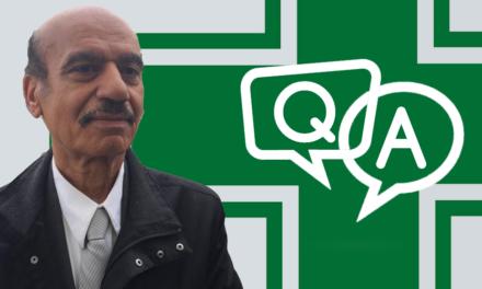 Ramadan Day 10 – Dr. Ibrahim Adwan Lecture 2
