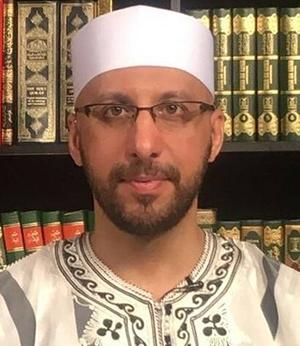 Ramadan Lecture: Day 13, Sheikh Samer Fiqh Session