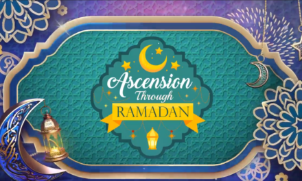 Ascension Through Ramadan / Day-25