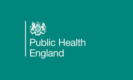 Stay Home for Ramadan – Public Health England