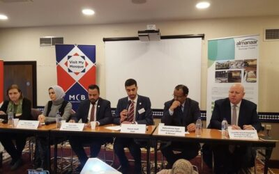 Annual UK mosque Open Day event goes online due to coronavirus