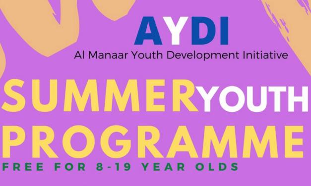 Al Manaar Youth Development Initiative