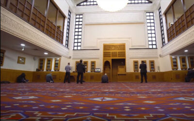 Update: Safe and sustainable return of congregational prayers