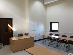 Education Room 1