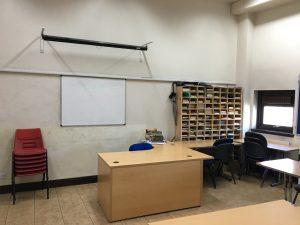 Education Room 3