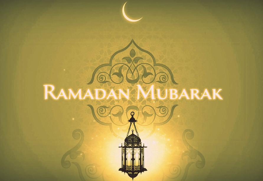 All About Ramadan 2017