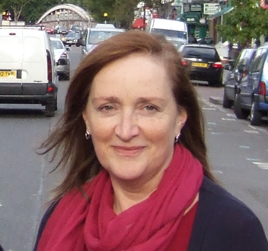 Message of Solidarity from Emma Dent Coad MP for Kensington