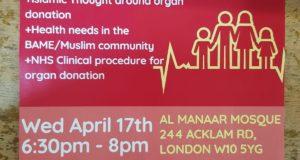 organ-donations